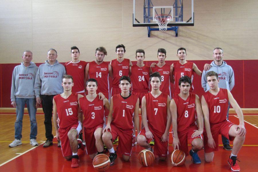 Under 18 | Basket Perteole